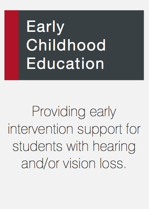 Link to Early Childhood Education